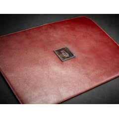 Case para Macbook couro Denver whisky - Macbook Air 13' polegadas